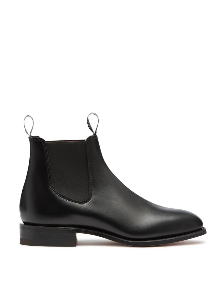 R.M. Williams Chelsea Boots
