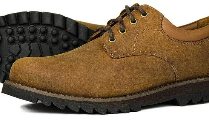 Orca Bay Bilbury Lace up Shoes | Davids Of Haslemere