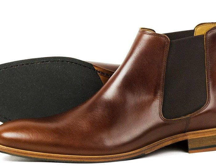 Orca Bay Brompton Suede Boots | Davids Of Haslemere