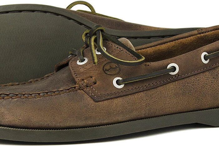Orca Bay Creek Deck Shoes | Davids Of Haslemere
