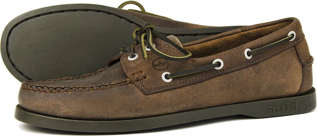 Orca Bay Creek Deck Shoes   Davids Of Haslemere