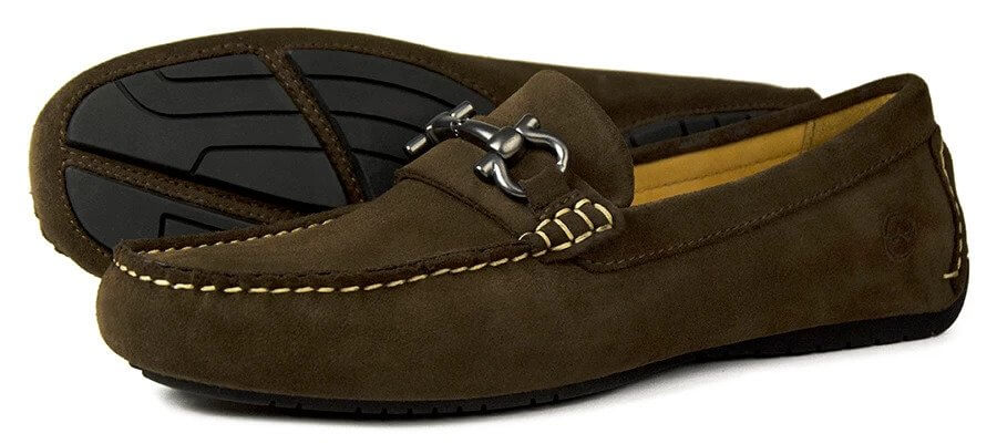 Orca Bay Roma II Slip on Shoe | Davids Of Haslemere