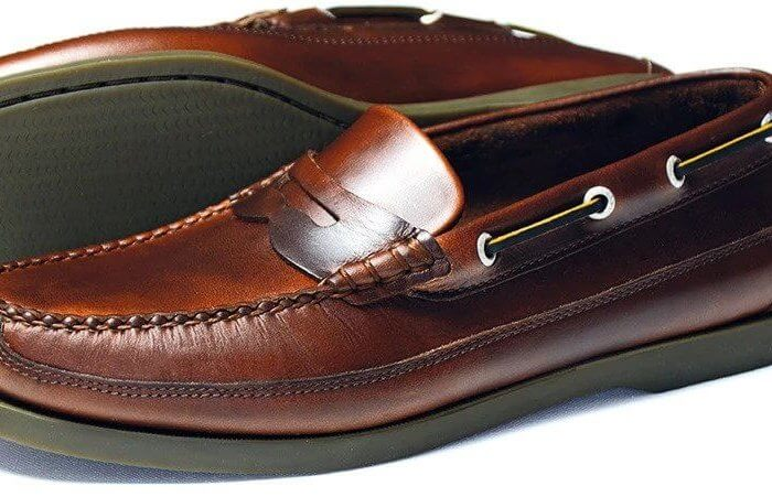 Orca Bay Fripp Shoes Elk | Davids Of Haslemere