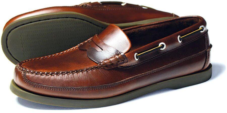 Orca Bay Fripp Shoes Elk | Davids Of Haslemere