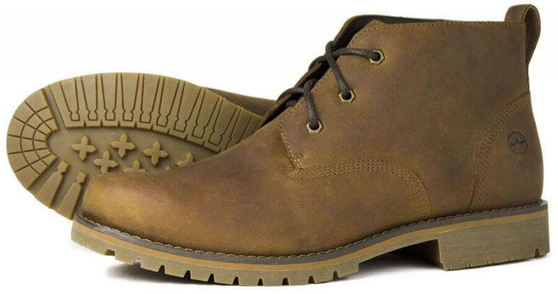 Orca Bay York Boot Sand | Davids Of Haslemere