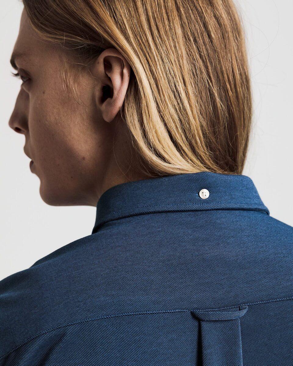 Gant Shirt | Davids Of Haslemere