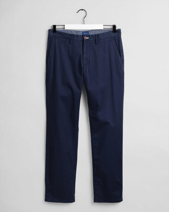 Gant Twill Chino | Davids Of Haslemere