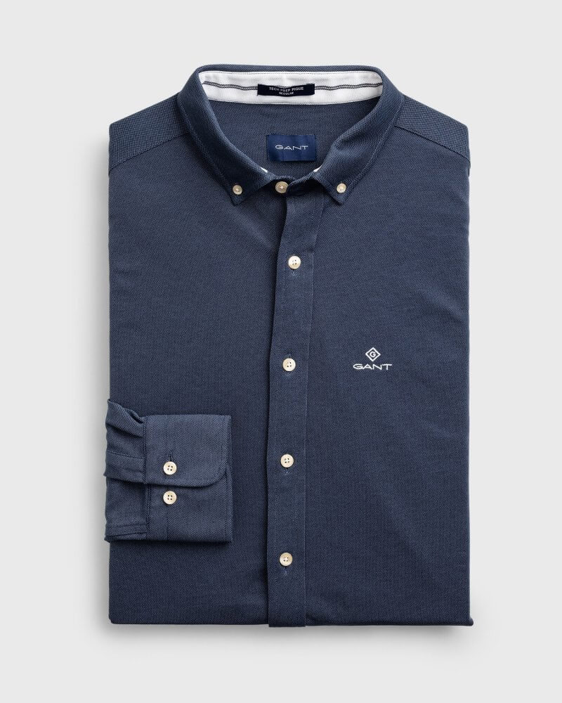 Gant Shirt | Davids Of Haslemere