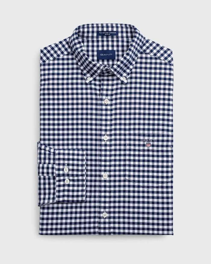 Gant Gillingham Shirt | Davids Of Haslemere