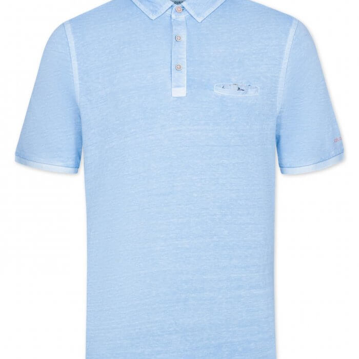 Colour & Sons Polo Shirt | Davids Of Haslemere