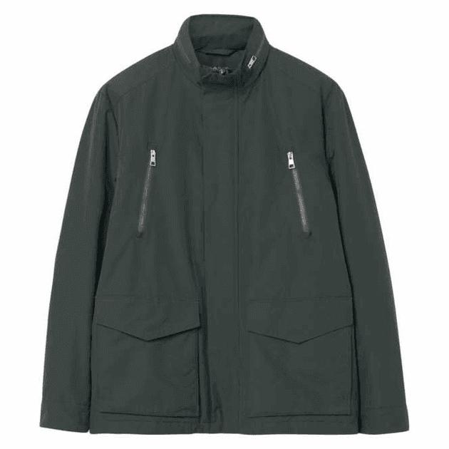 Gant The Avenue Jacket | Davids Of Haslemere
