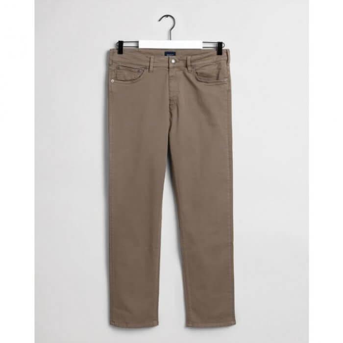 Gant Desert Jeans | Davids Of Haslemere