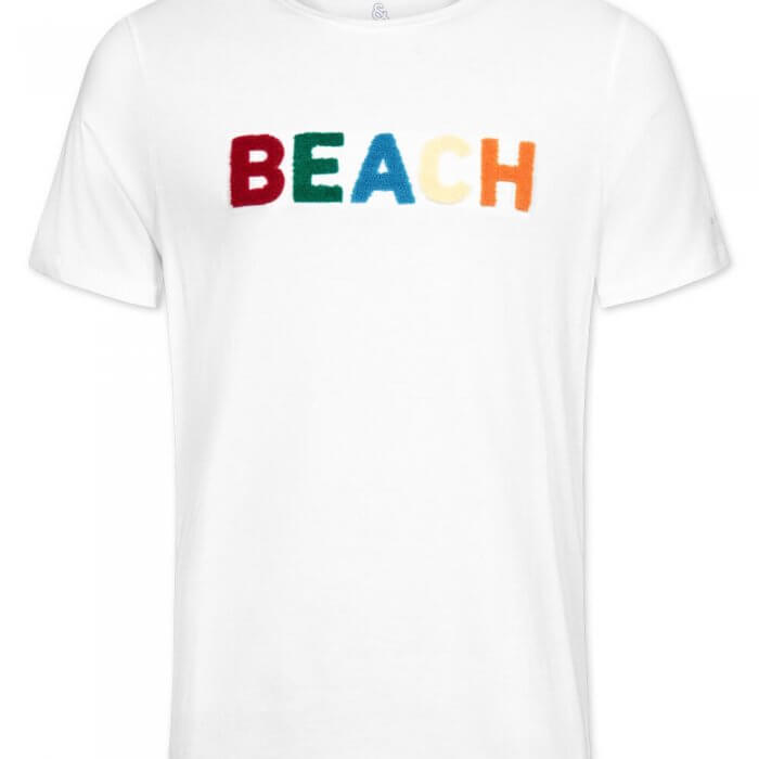 Colours & Sons Beach T-Shirt | Davids Of Haslemere