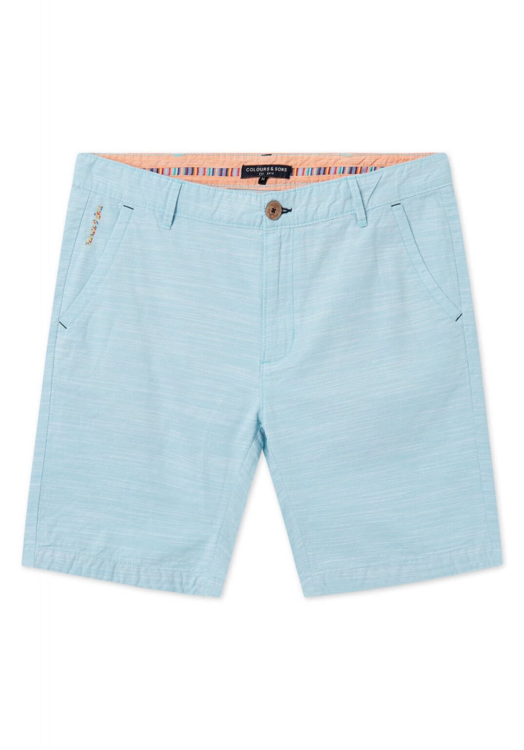 Colour & Sons Shorts   Davids Of Haslemere