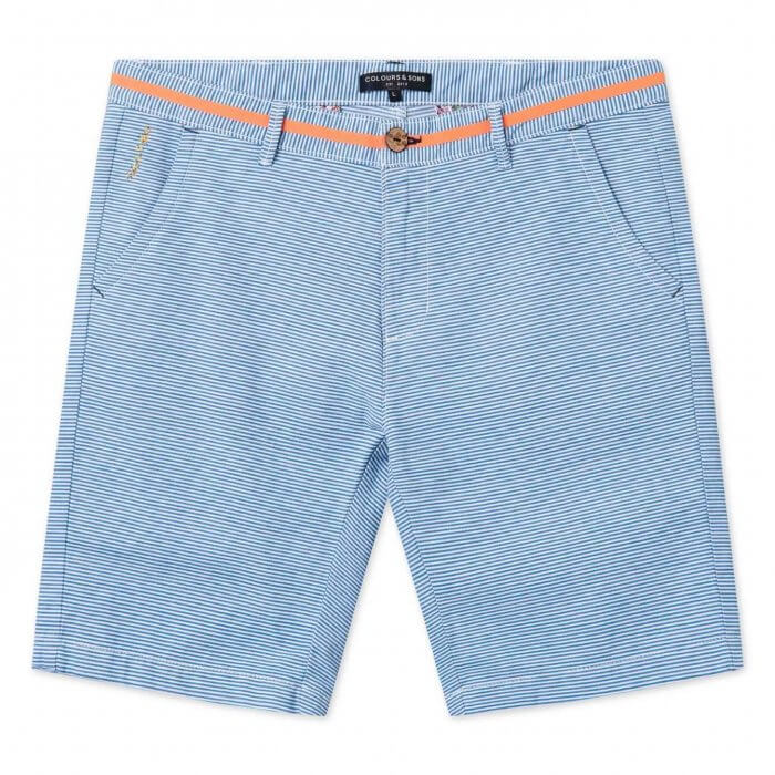 Colours & Sons Shorts | Davids Of Haslemere