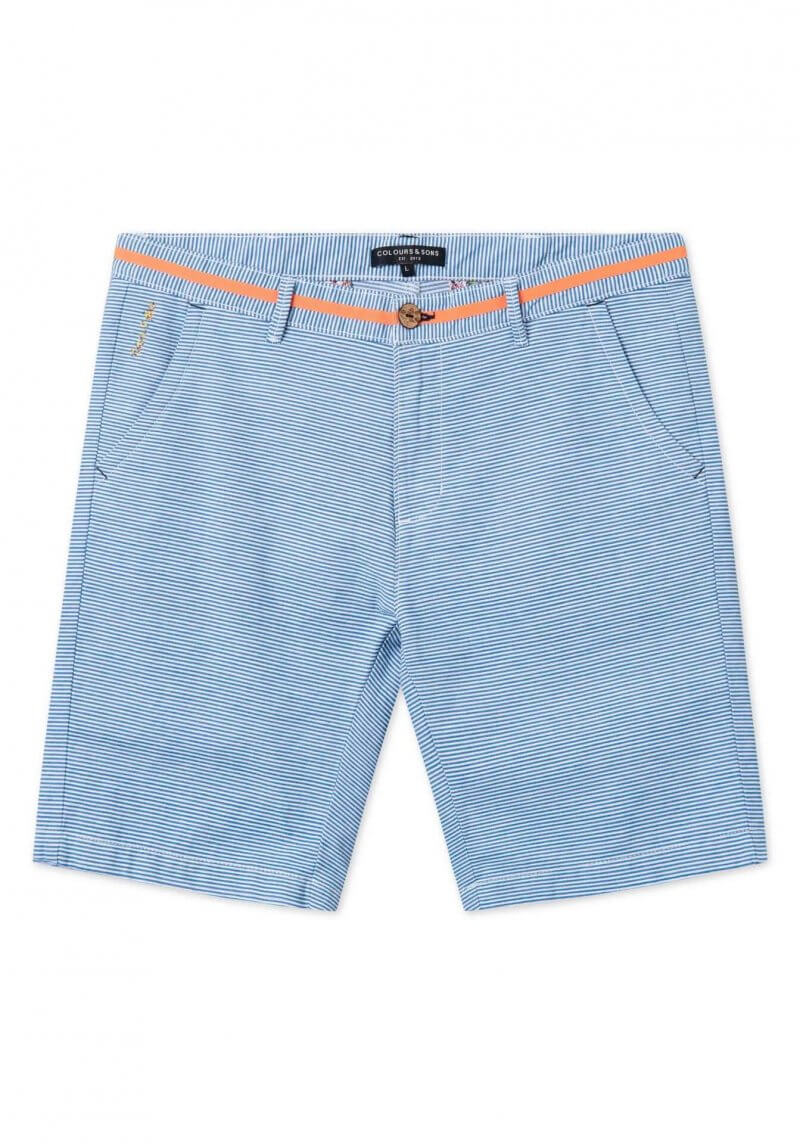 Colours & Sons Shorts   Davids Of Haslemere