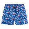Colours & Sons Surf Bus Print Swim Shorts | Davids Of Haslemere