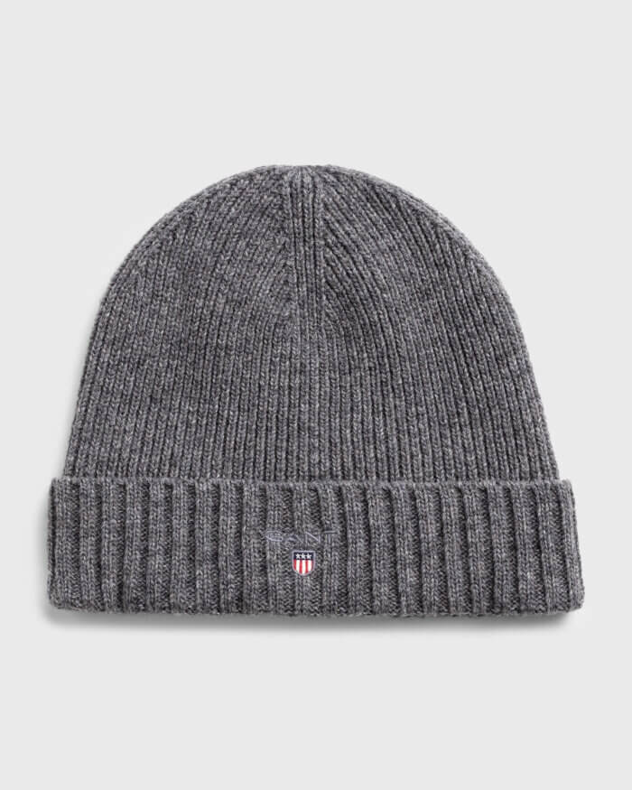 Gant Beanie | Davids Of Haslemere