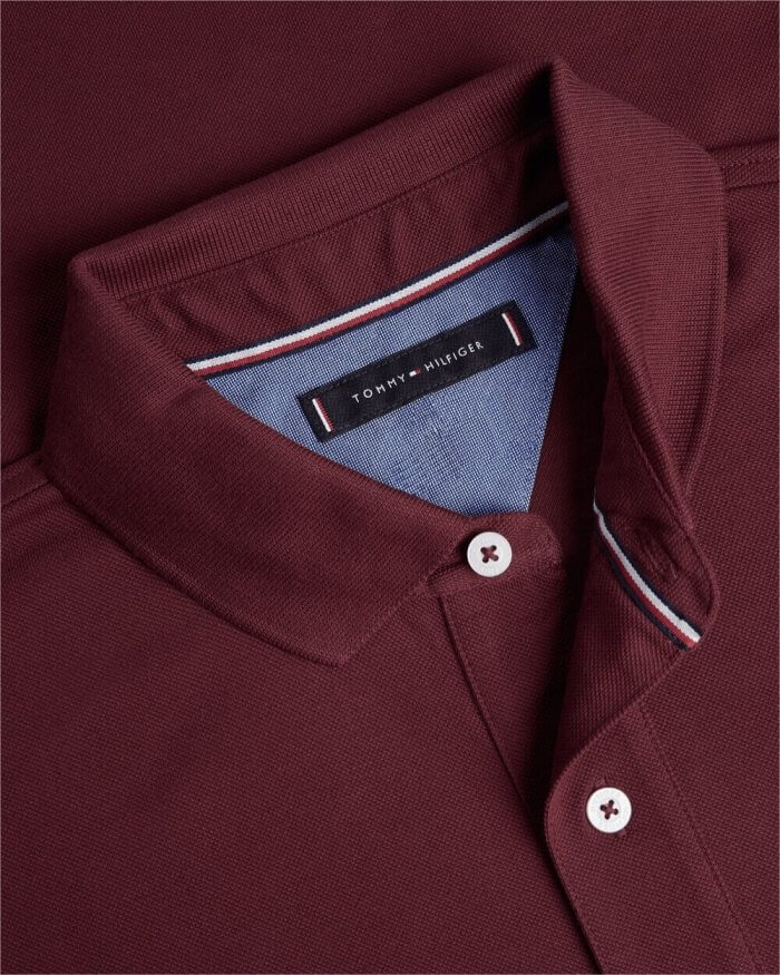 Tommy Hilfiger Polo Shirt | Davids Of Haslemere