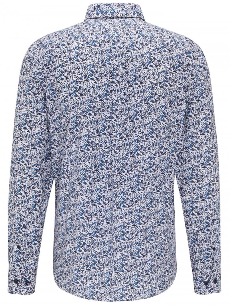 ynch Hatton Mix and Match Shirt | Davids Of Haslemere