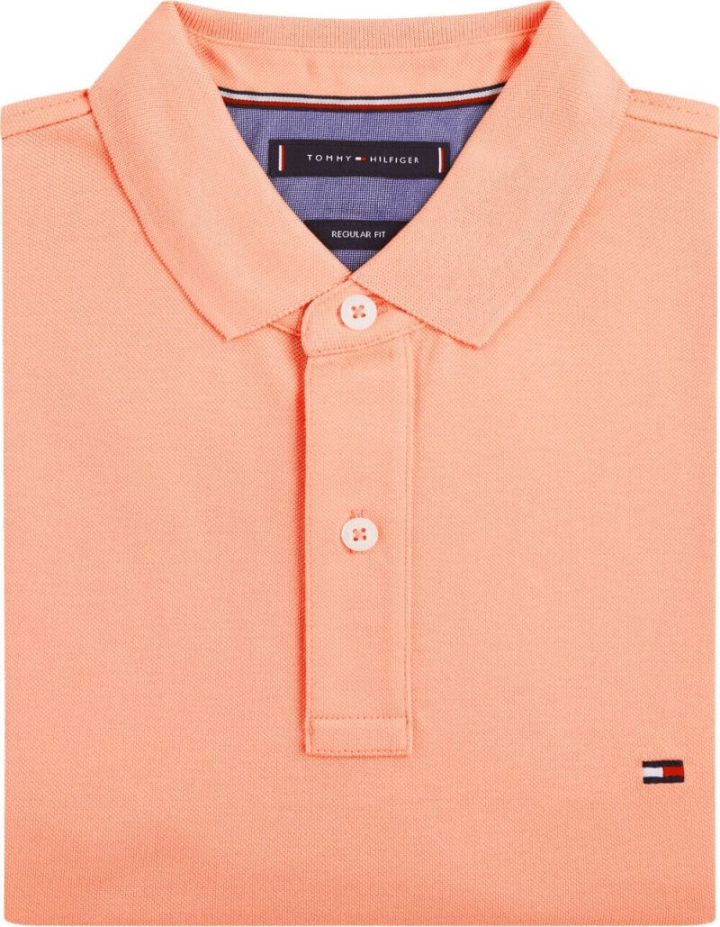 Tommy Hilfiger Regular Polo | Davids Of Haslemere