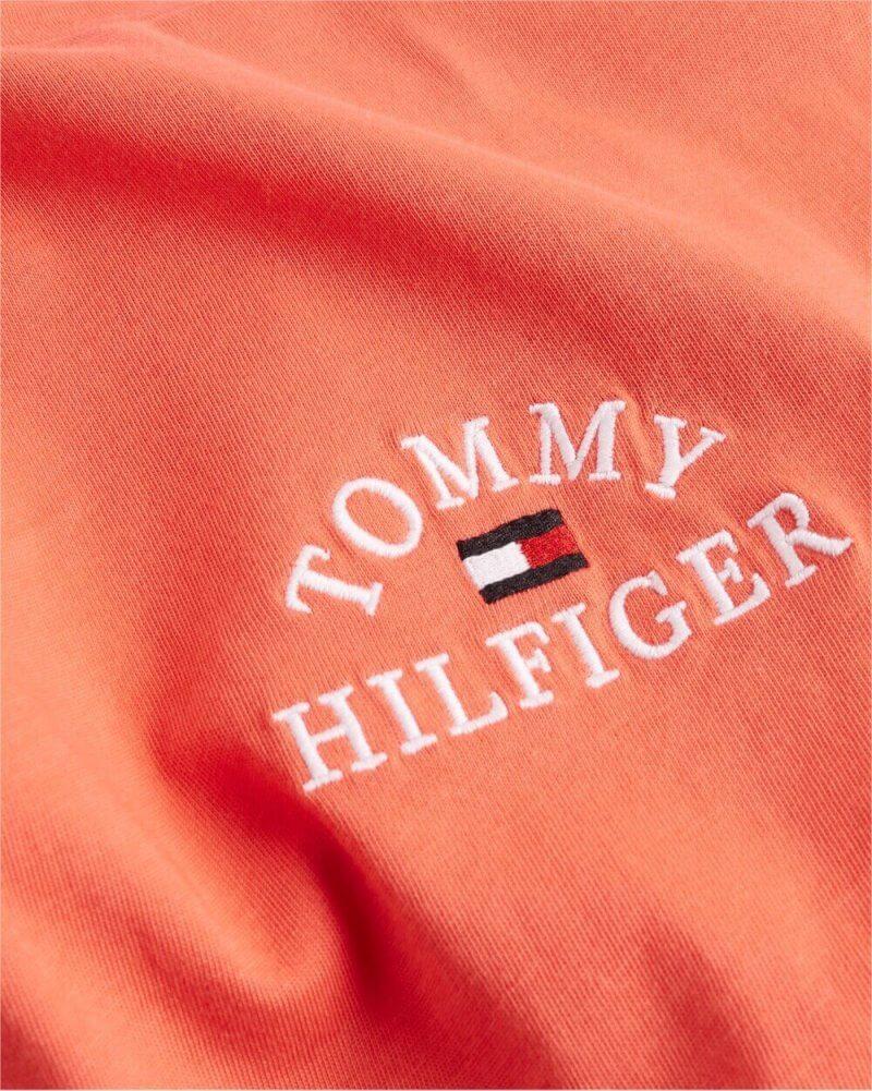 Tommy Hilfiger T-Shirt | Davids Of Haslemere