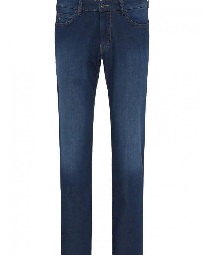 Fynch Hatton Mombasa Summer Denim Jeans | Davids Of Haslemere