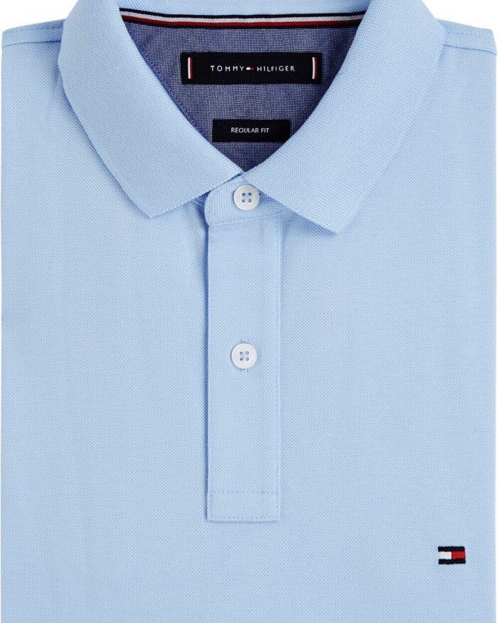 Tommy Hilfiger Regular Polo | Davids Of Haslemere