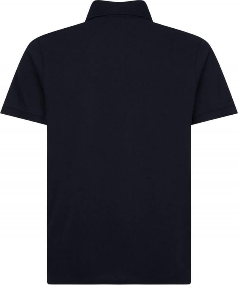 Tommy Hilfiger Short Sleeve Polo | Davids Of Haslemere