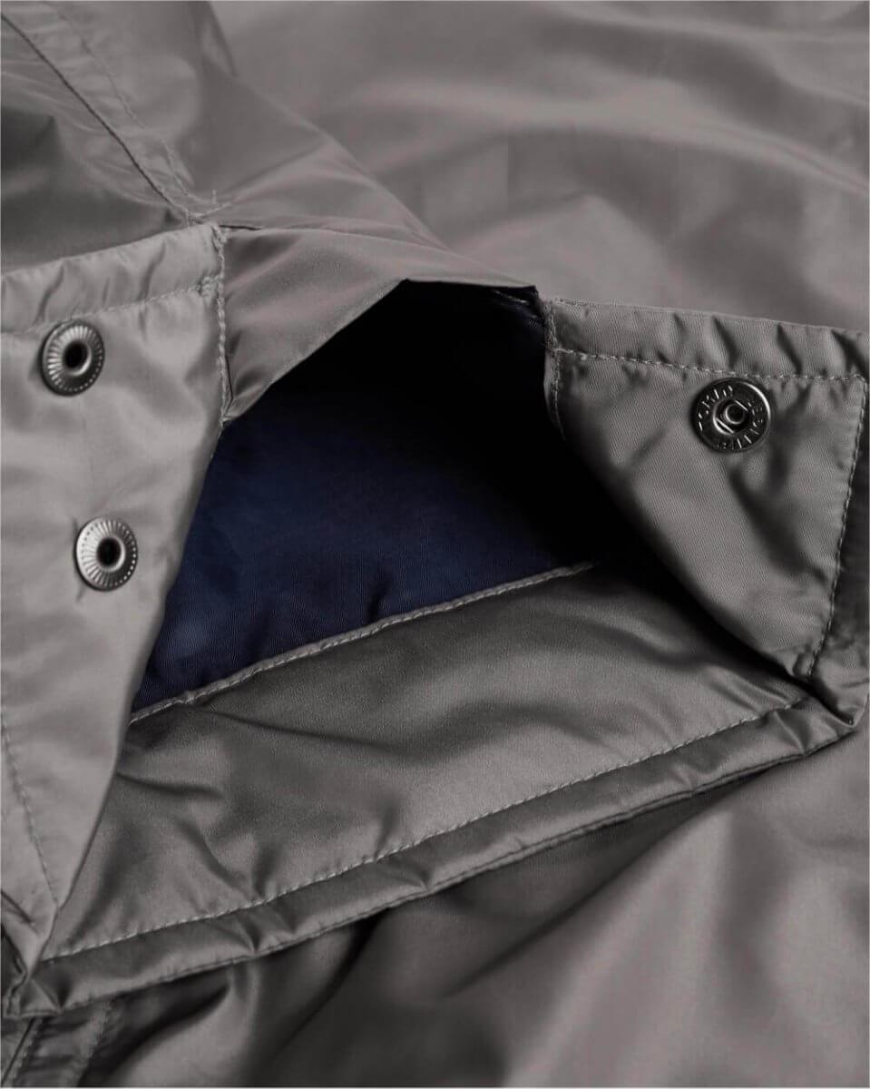 Tommy Hilfiger Bomber Jacket | Davids Of Haslemere
