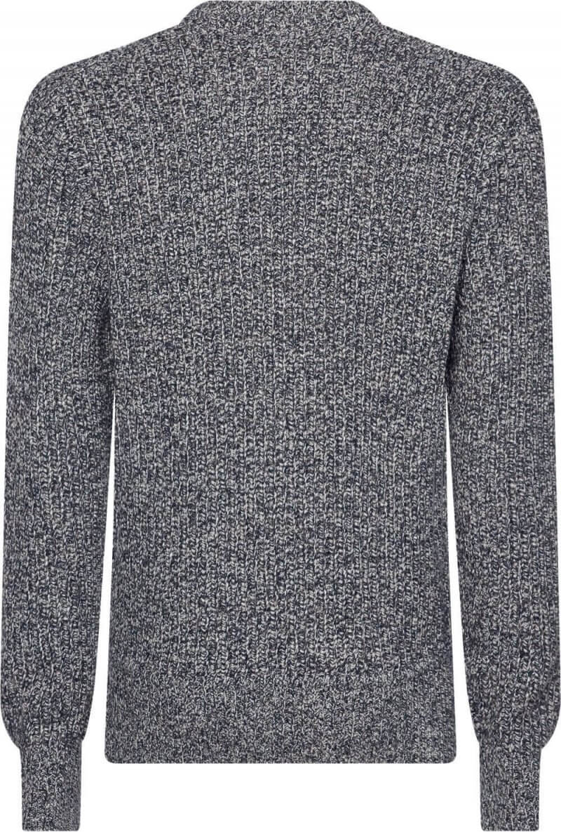 Tommy Hilfiger Pre Twisted Rib Jumper | Davids Of Haslemere