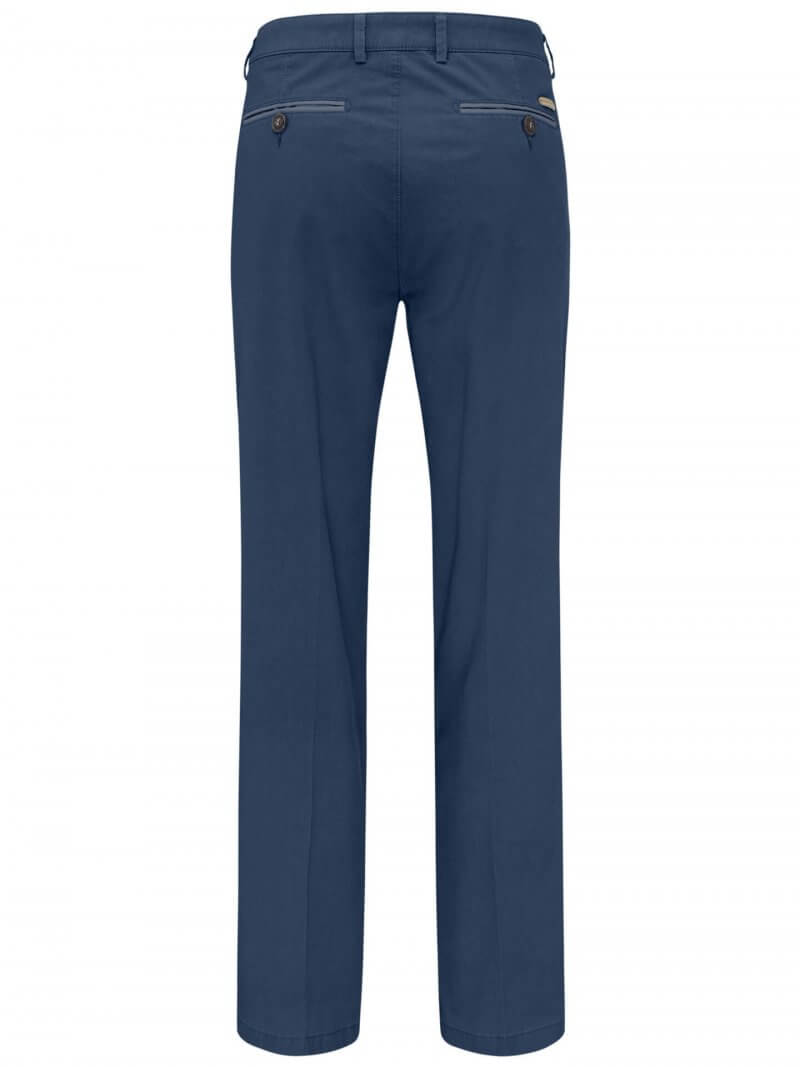 ynch Hatton Togo Flat Front Chino | Davids Of Haslemere