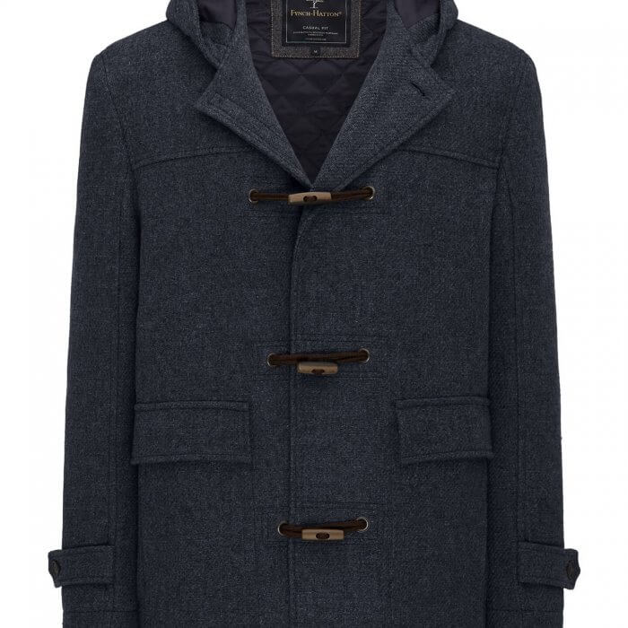 Fynch Hatton Coat | Davids Of Haslemere