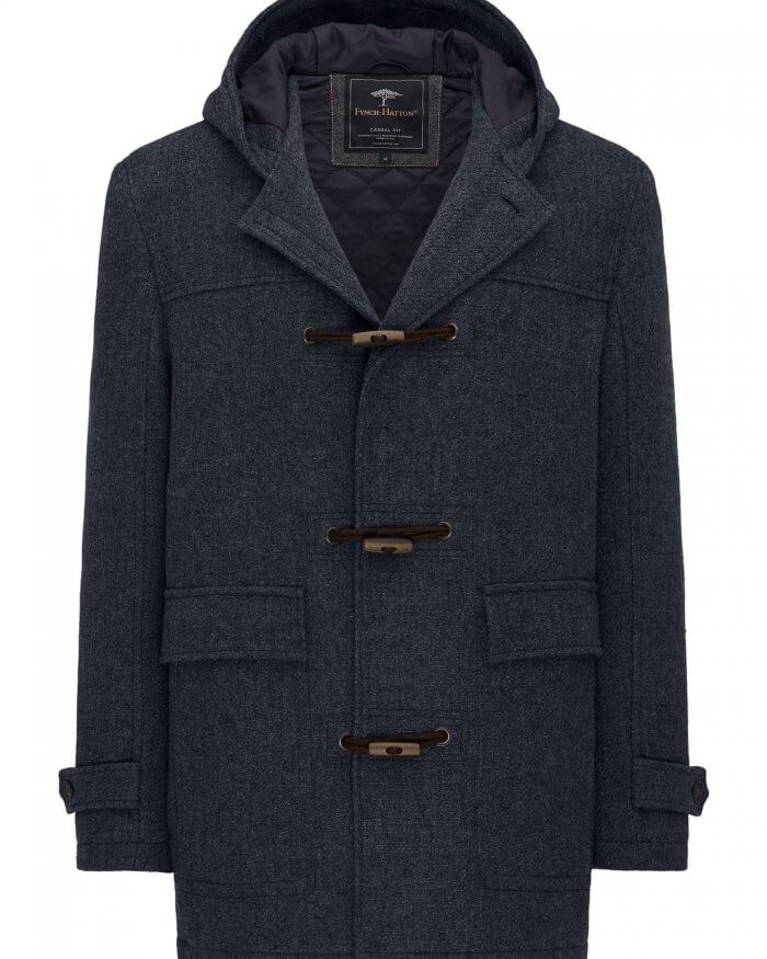 Fynch Hatton Coat | Davids Of Haslemere