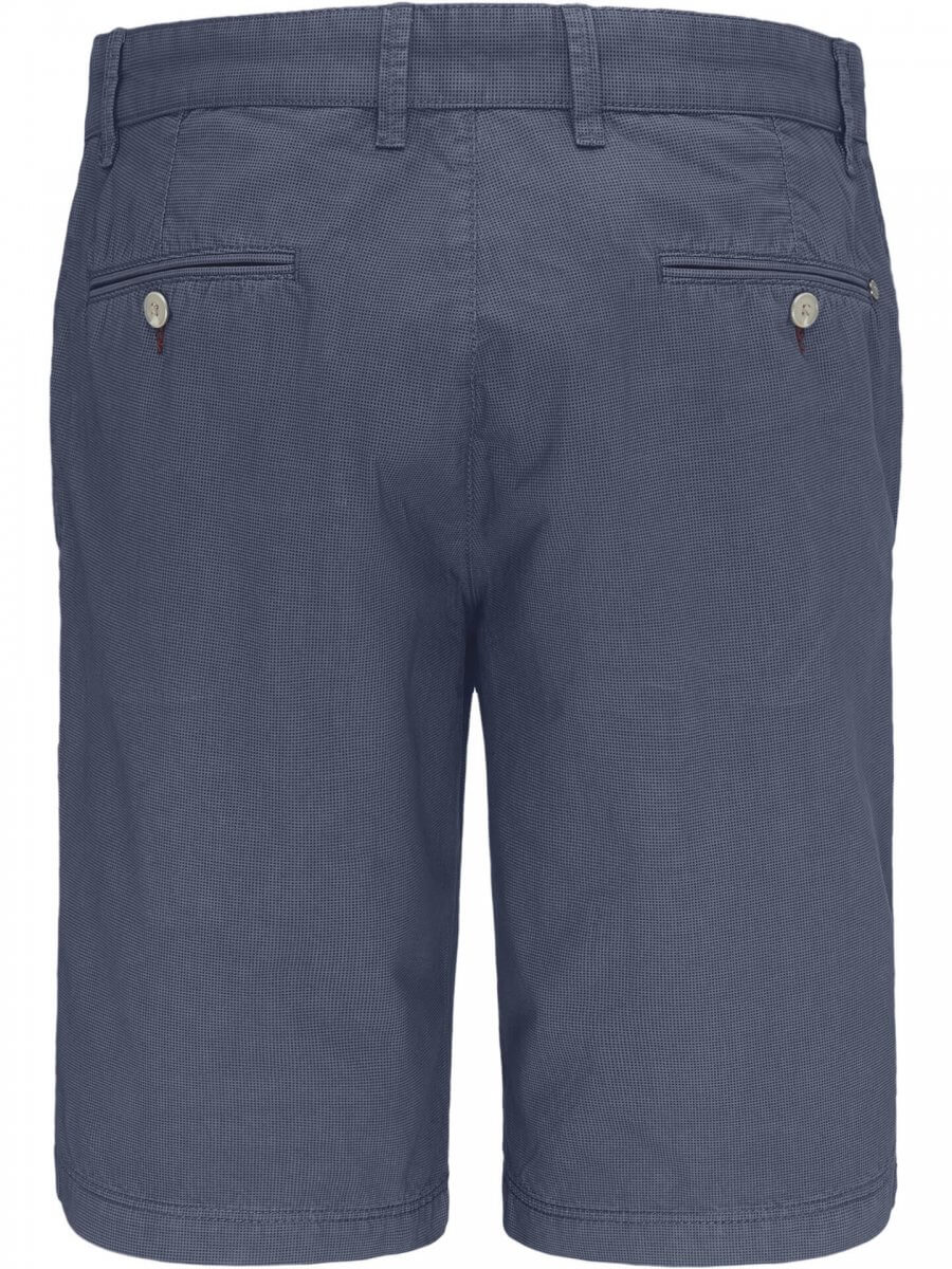 Fynch Hatton Cotton Shorts | Davids Of Haslemere