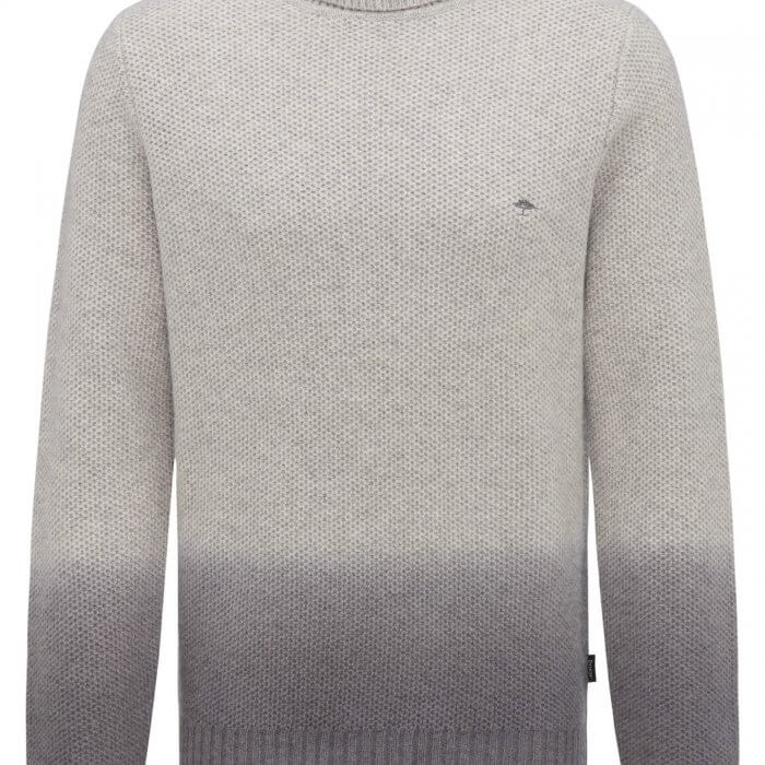 Fynch Hatton Rollneck Jumper | Davids Of Haslemere