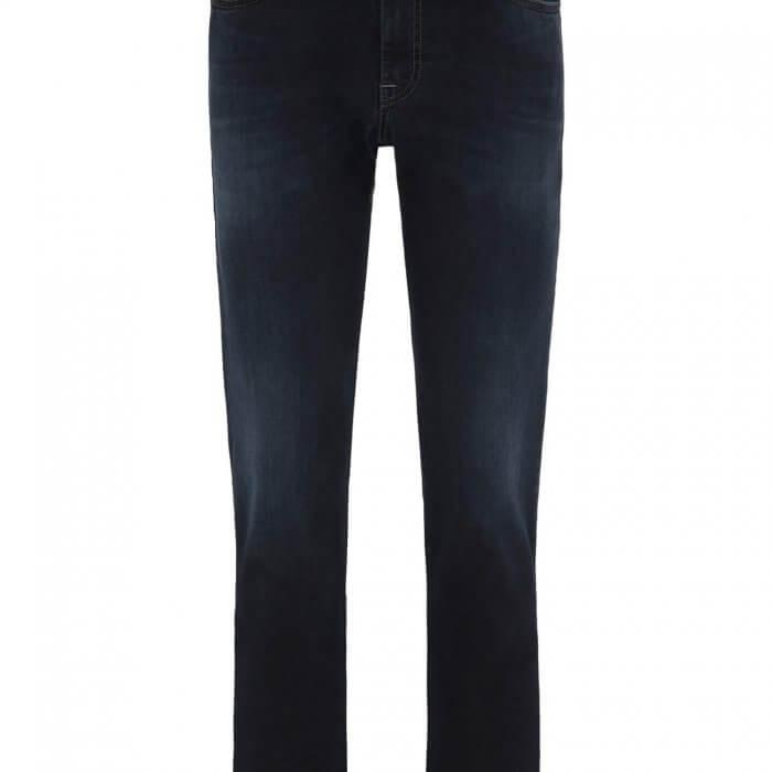 Fynch Hatton Mombasa High Flex Denim Jeans | Davids Of Haslemere