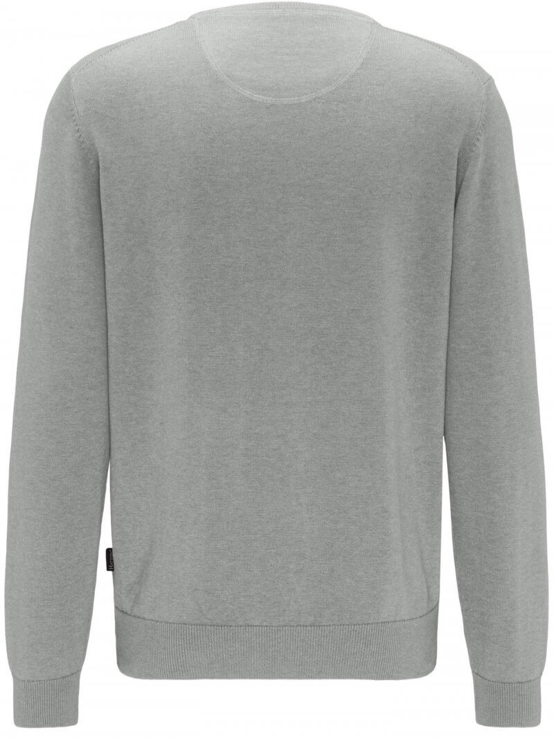 Fynch Hatton Crewneck Sweater | Davids Of Haslemere