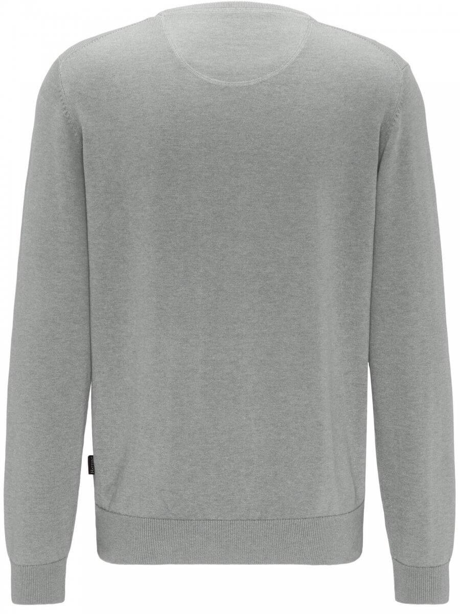 Fynch Hatton Crewneck Sweater | Davids Of Haslemere