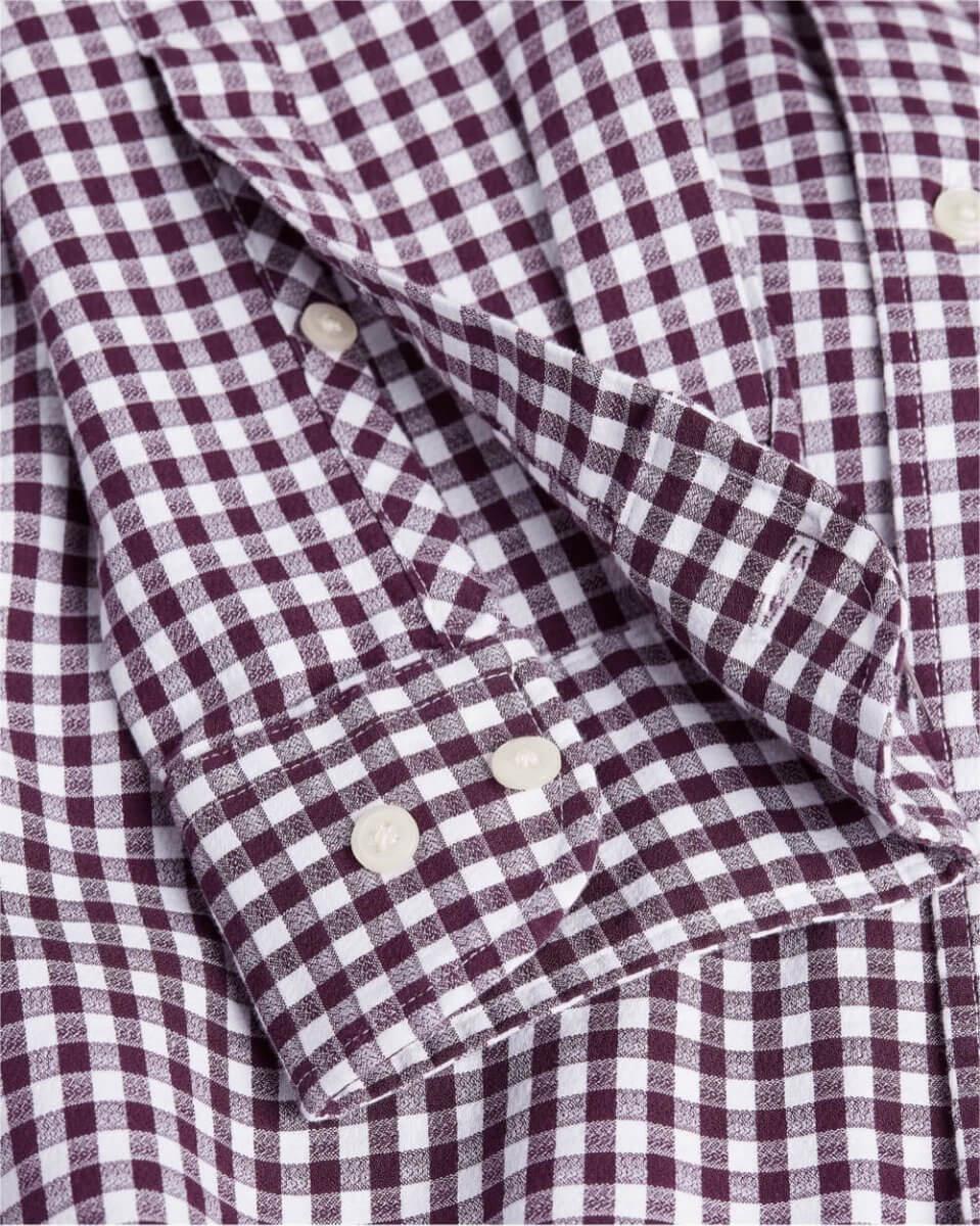 Tommy Hilfiger Gillingham Shirt | Davids Of Haslemere