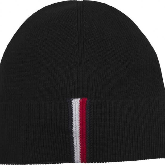 Tommy Hilfiger Beanie | Davids Of Haslemere