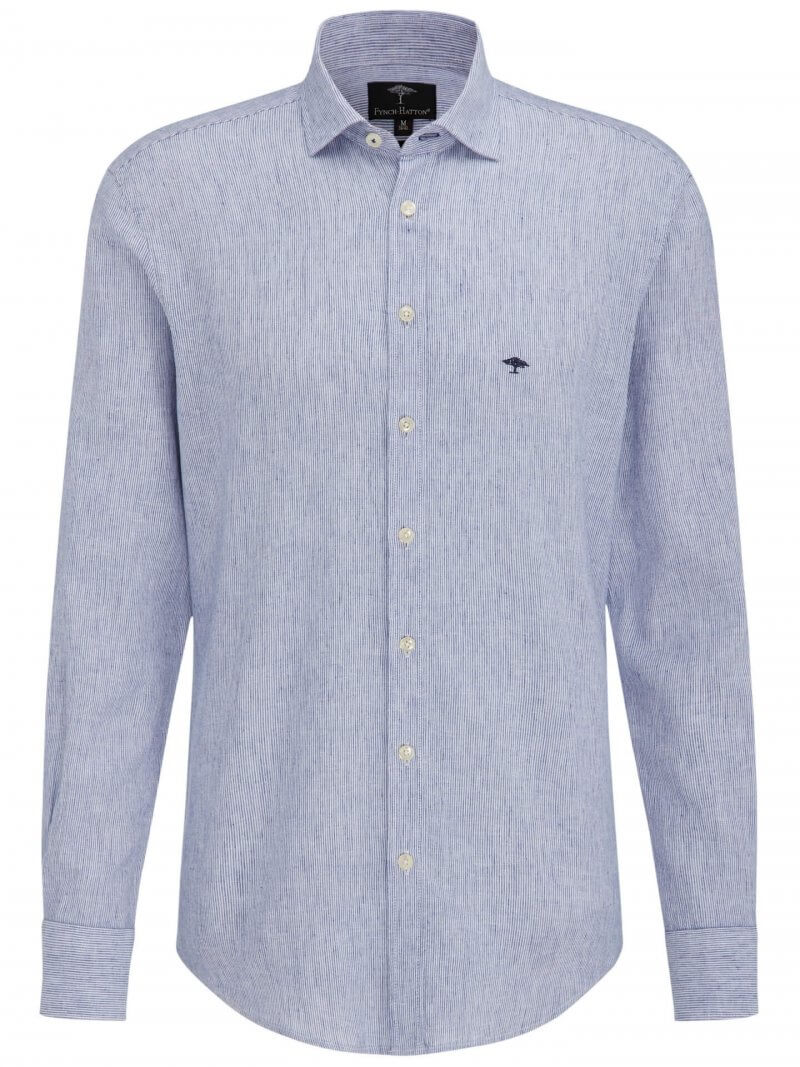 Fynch Hatton Shirt | Davids Of Haslemere