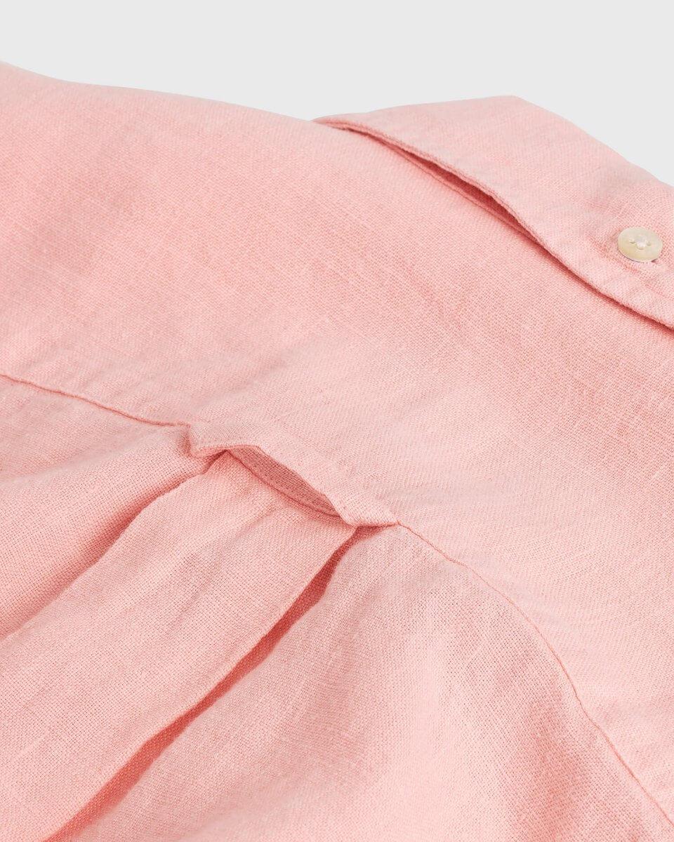 Gant Short Sleeve Shirt   Davids Of Haslemere