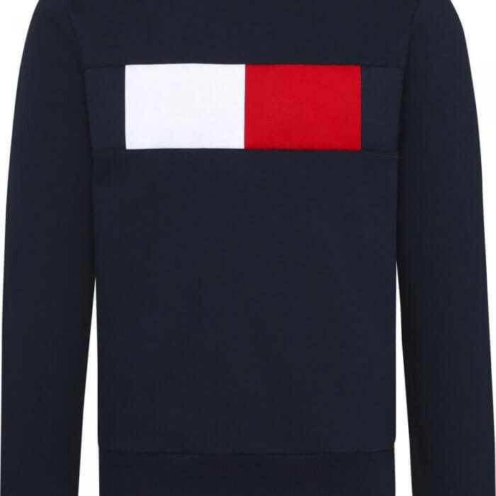 Tommy Hilfiger Icon Sweatshirt | Davids Of Haslemere
