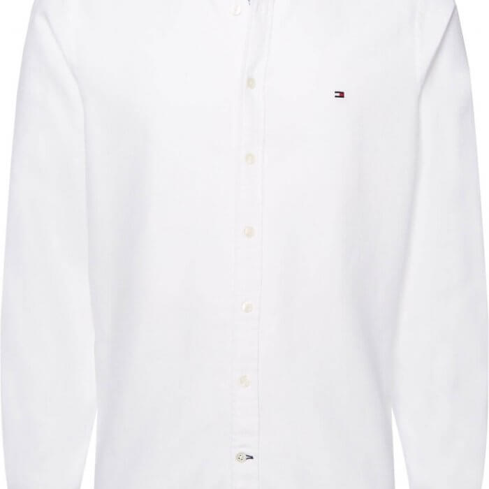 Tommy Hilfiger Classic Shirt   Davids Of Haslemere