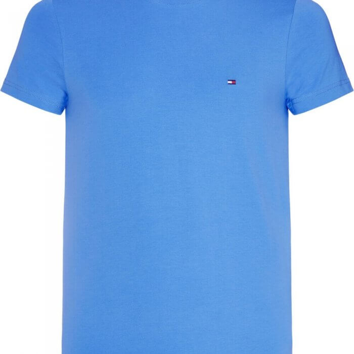 Tommy Hilfiger Classic T-Shirt | Davids Of Haslemere