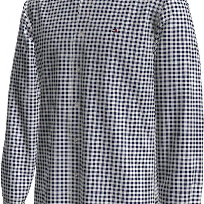 Tommy Hilfiger Gillingham Shirt   Davids Of Haslemere