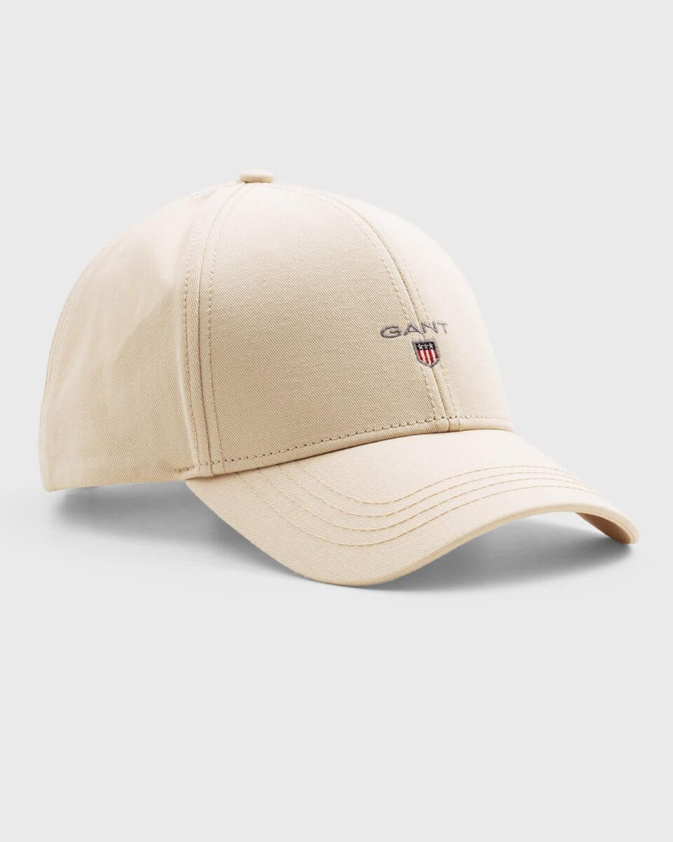 Gant Twill Cap | Davids Of Haslemere