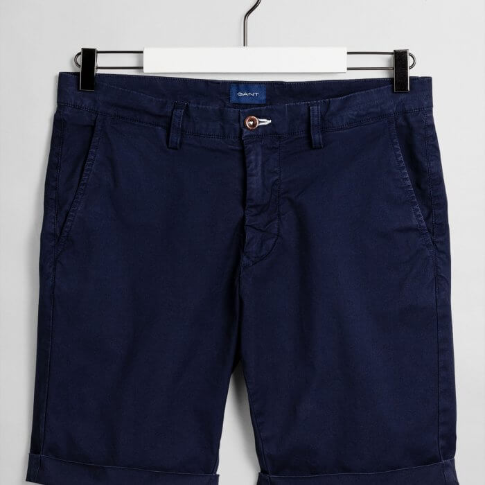 Gant Chino Shorts | Davids Of Haslemere