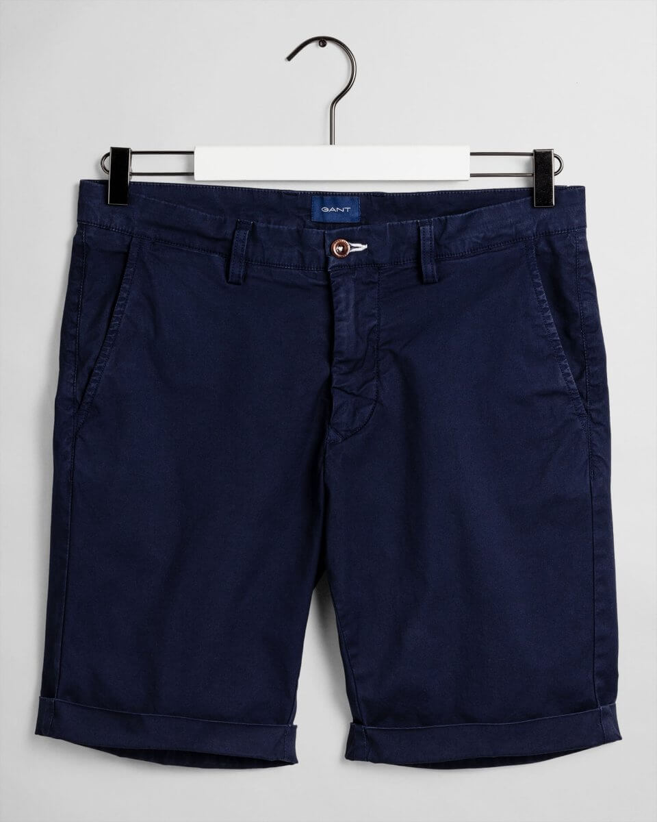 Gant Chino Shorts | Davids Of Haslemere